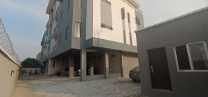 3 bedroom Blocks of Flats House for rent Spg road Ologolo Lekki Lagos