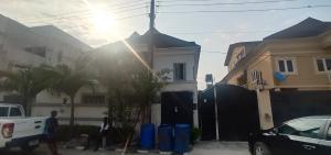 3 bedroom Blocks of Flats House for rent Friend's Colony Agungi Lekki Lagos