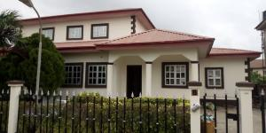 4 bedroom Detached Duplex House for rent Dobys haven estate Ikota Lekki Lagos