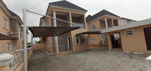 4 bedroom Detached Duplex House for rent Victory park estate  Osapa london Lekki Lagos