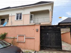 3 bedroom Semi Detached Duplex for rent Off Mobile Road Ilaje Ajah Lagos