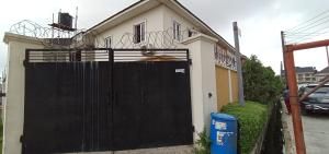 3 bedroom Terraced Duplex House for rent Idado estate Idado Lekki Lagos