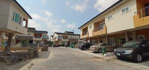 3 bedroom Terraced Duplex House for rent Lekki Paradise estate chevron Lekki Lagos