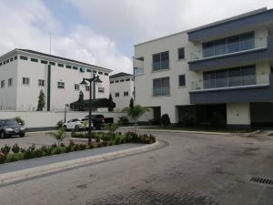 3 bedroom Blocks of Flats House for rent Oleander court Osborne Foreshore Estate Ikoyi Lagos