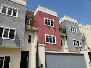 4 bedroom Terraced Duplex House for rent Platinum way Jakande Lekki Lagos