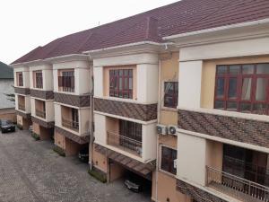 4 bedroom Terraced Duplex House for rent Shoprite road Osapa london Lekki Lagos