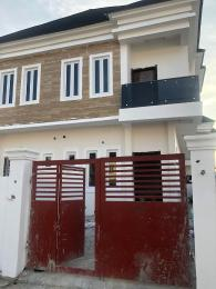 4 bedroom Semi Detached Duplex House for sale By Harris Place VGC Lekki Lagos