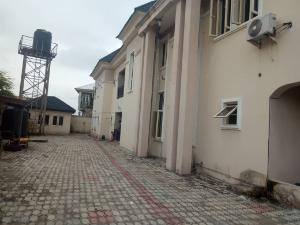 3 bedroom Flat / Apartment for rent westend estate Ikota Lekki Lagos