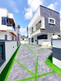 4 bedroom Detached Duplex for sale Nice Estate Ado Ajah Lagos