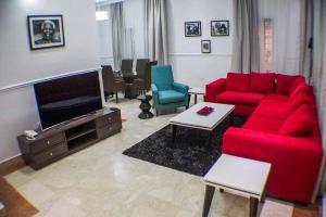 4 bedroom House for shortlet Idejo Street Adeola Odeku Victoria Island Lagos
