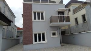 5 bedroom House for rent Petrocam Road 2nd roundabout Lekki Lagos