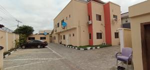 2 bedroom Flat / Apartment for rent Off fola osibo Lekki Phase 1 Lekki Lagos