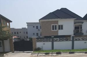 3 bedroom Semi Detached Duplex House for rent Off kusenla road Ikate Lekki Lagos
