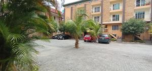 4 bedroom Terraced Duplex House for rent Eletu Osapa london Lekki Lagos