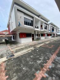 4 bedroom Terraced Duplex House for rent Ikota villa estate Ikota Lekki Lagos