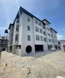 2 bedroom Flat / Apartment for rent Igbo-efon Lekki Lagos