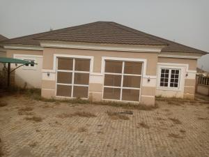 3 bedroom Detached Bungalow House for sale Canary Street, Wumba district Lokogoma Abuja
