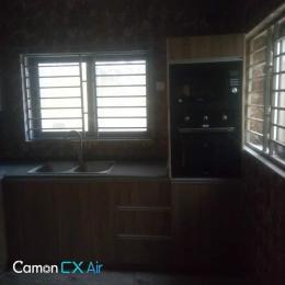 3 bedroom Semi Detached Duplex House for sale off shell cooperative road, port Harcourt Eneka Port Harcourt Rivers