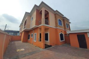 3 bedroom Semi Detached Duplex House for sale Isheri North Ojodu Lagos