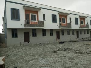 3 bedroom Terraced Duplex House for sale Located At Orchid Road Axis, 2nd Toll Gate At Chevron, Lekki.close To Chevron Toll Gate Axis, Lekki. chevron Lekki Lagos