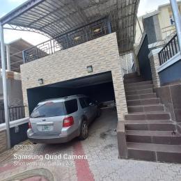 3 bedroom Terraced Duplex for rent Naf Valley Estate Asokoro Abuja