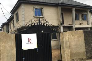 4 bedroom Detached Duplex House for sale Badore Ajah Lagos
