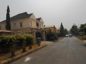 4 bedroom Detached Duplex House for sale Sunny vale Estate Lokogoma Abuja