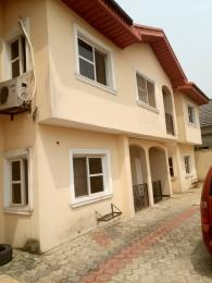 4 bedroom Detached Duplex House for rent Happy Land Estate Sangotedo Ajah Lagos