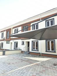 4 bedroom Semi Detached Duplex House for sale 2nd Toll Gate Lekki Lekki Phase 2 Lekki Lagos