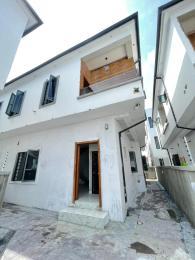 4 bedroom Semi Detached Duplex House for sale In A Serene Neighborhood Agungi Lekki Lagos