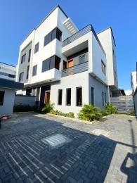 4 bedroom Semi Detached Duplex House for sale In A Serene Neighborhood Lekki Phase 1 Lekki Lagos