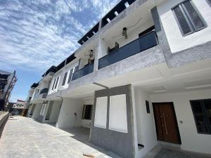 4 bedroom Terraced Duplex House for sale Ilason Ikate Lekki Lagos