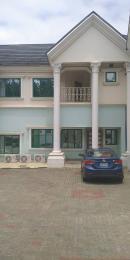 4 bedroom Terraced Duplex House for rent Limpopo street Maitama Abuja