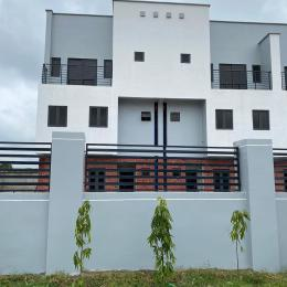 4 bedroom Terraced Duplex House for sale Karmo Abuja