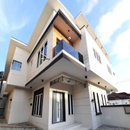 4 bedroom Semi Detached Duplex House for sale Lekki scheme 2 Lekki Phase 2 Lekki Lagos