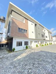 4 bedroom Terraced Duplex House for rent IKate lekki  Ikate Lekki Lagos
