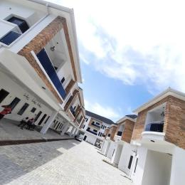 4 bedroom Terraced Duplex House for sale 2nd Toll Gate by Chevron chevron Lekki Lagos