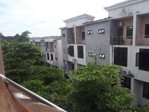 4 bedroom Terraced Duplex for sale Pearl Estate, Before Godab Life Camp Abuja