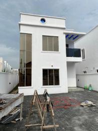 5 bedroom Detached Duplex House for sale Inside A Secured Estate Ajah Lagos