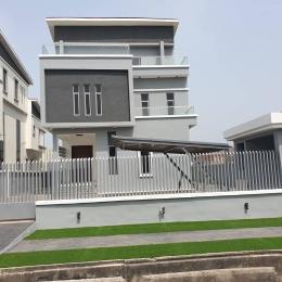 5 bedroom Detached Duplex for sale Pinnock Beach Estate Jakande Lekki Lagos