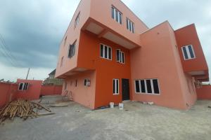 5 bedroom Detached Duplex House for sale ... Isheri North Ojodu Lagos