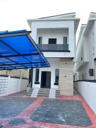 5 bedroom Detached Duplex House for sale In A Serene Neighborhood Ajah Lagos