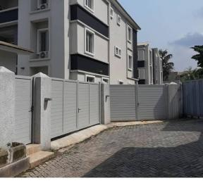 5 bedroom Semi Detached Duplex House for rent Old ikoyi Old Ikoyi Ikoyi Lagos