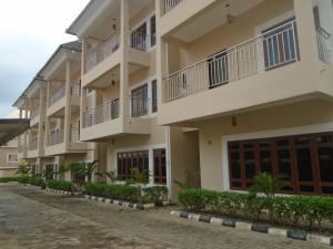 4 bedroom Terraced Duplex House for sale Mabushi Mabushi Abuja