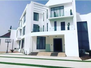 6 bedroom Detached Duplex House for sale ... Katampe Ext Abuja