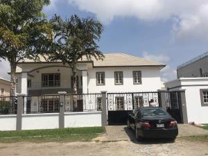 7 bedroom Detached Duplex House for sale Off Admiralty road Lekki Phase 1 Lekki Lagos