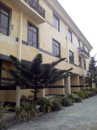 10 bedroom Terraced Duplex House for rent Victoria Island Extension Victoria Island Lagos