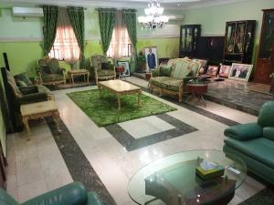 5 bedroom Detached Duplex for sale Asokoro Asokoro Abuja