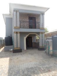 2 bedroom Semi Detached Duplex House for rent ALOGBA ESTATE Ibeshe Ikorodu Lagos