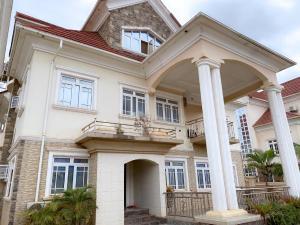 Self Contain Flat / Apartment for rent Ipent iv Estate Gaduwa Abuja